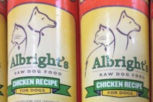 Albright-raw dog food recall.jpg
