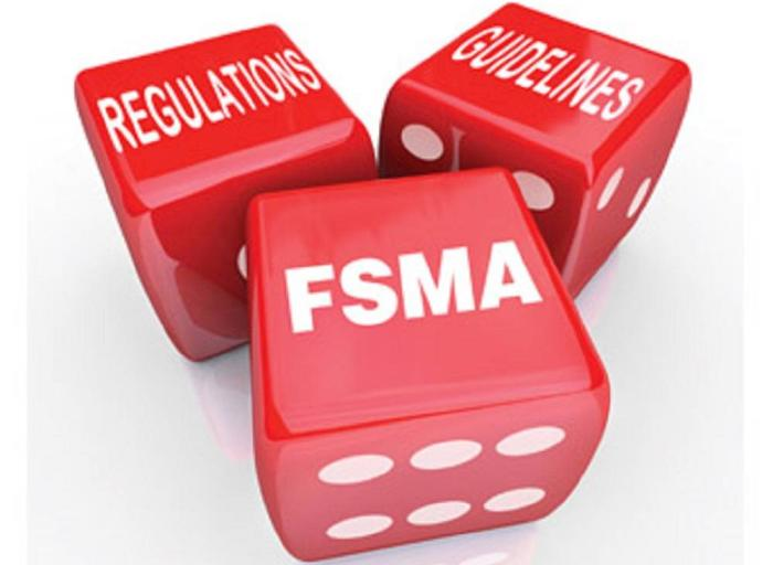 food safety as determined by fsma This week we continue to discuss the food safety modernization act (fsma), taking an in-depth look at the impact on importers fsma has a significant focus on improving the safety of imported food.