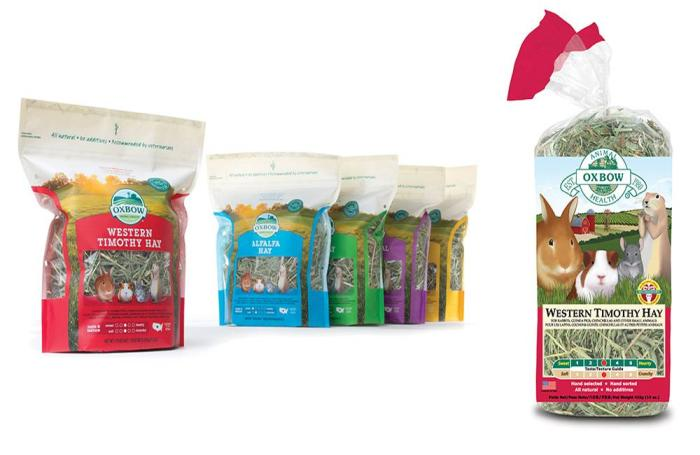 Oxbow-pet-food-packaging