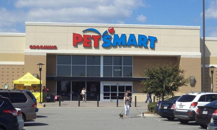 PetSmart opens 28 new shops in US and Canada