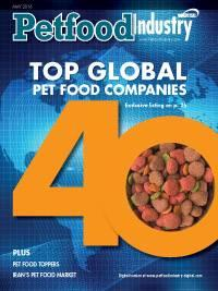 Petfoodindustry May 2016