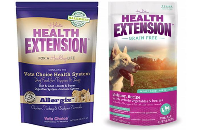 Health Extension Grain Free Dog Food Review