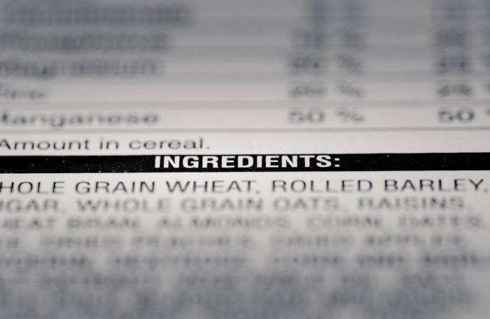 ingredients-label
