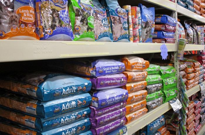 Expert opinion: Pet food packaging trends in 2018