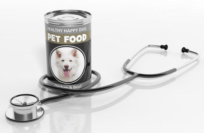 Canned-dog-food-health
