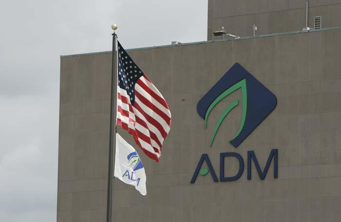 ADM-headquarters
