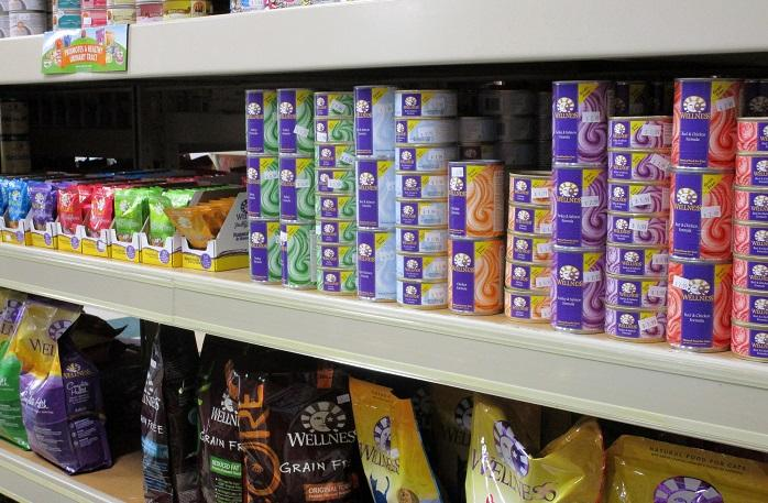 Pet meals producer improves automated packaging line