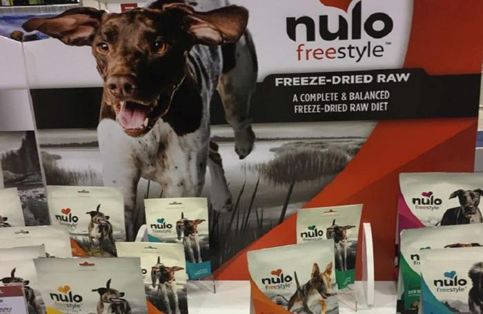 Nulo-freeze-dried-pet-food