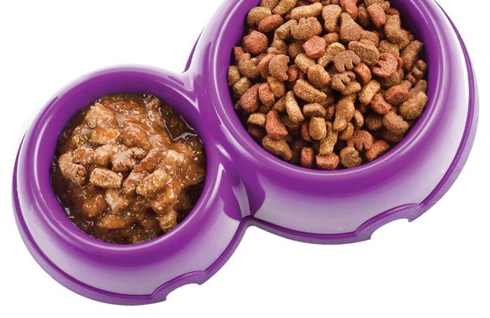 Pet meals provider increasing versatile packaging facility