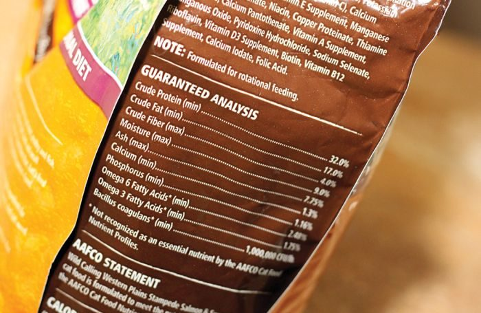 Pet Food Label Modernization Discussed At Aafco Meeting