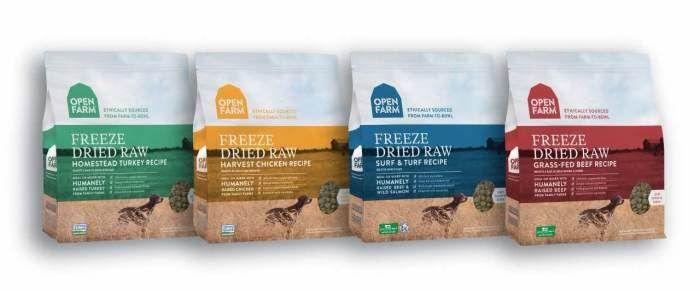Open-Farm-Freeze-Dried-Raw-Dog-Food
