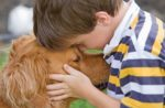 Pet-rescue-owner-with-pet