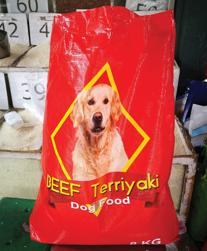 Philippine Pet Food Industry Banking On Cost Convenience