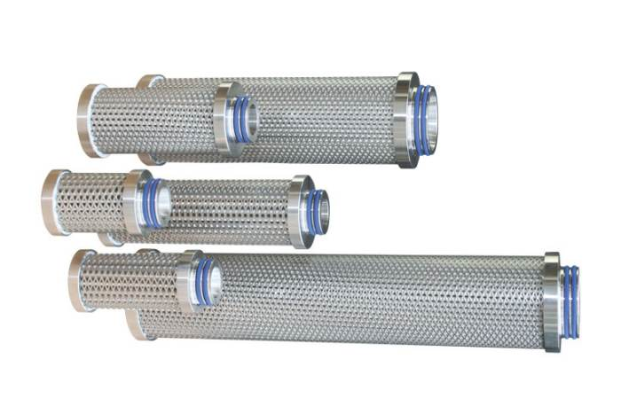 Donaldson-Company-P-SRF-Air-Filters