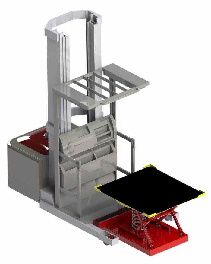 Southworth-Products-PalletPal-Order-Picker-Load-Leveler
