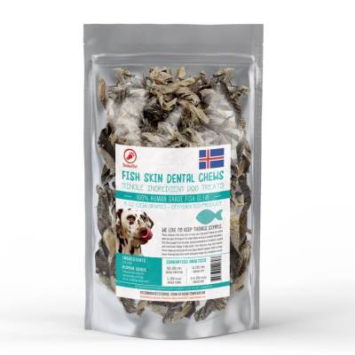TickledPet-Human-Grade-Fish-Skin-Treat-Line