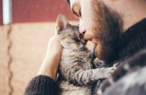 bearded-man-with-cat