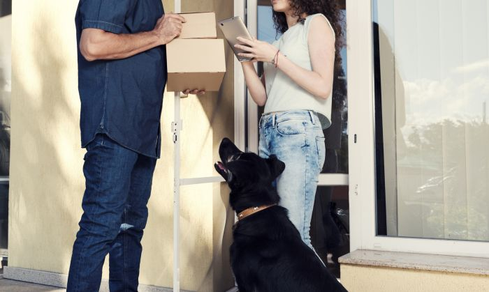Dog Food Delivery Service Celebrates 10 Year Anniversary