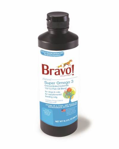 Bravo-Pet-Foods-Super-Omega-3-Concentrated-Icelandic-18/12-Fish-Oil-Blend