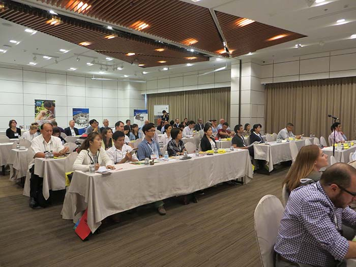 Petfood Discussion board Asia 2018 affords newest pet meals analysis