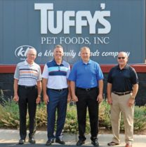tuffys management cover image
