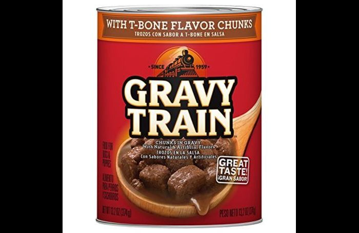 Smucker withdraws Gravy Prepare and different canine meals
