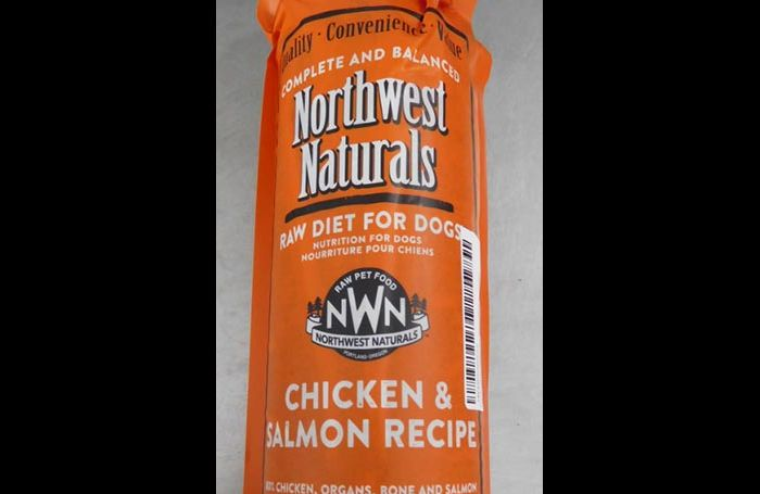 Northwest Naturals recollects uncooked pet food for Listeria