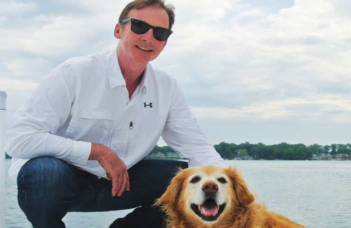 Isle of Canines: Pure pet meals, merchandise promote wellness