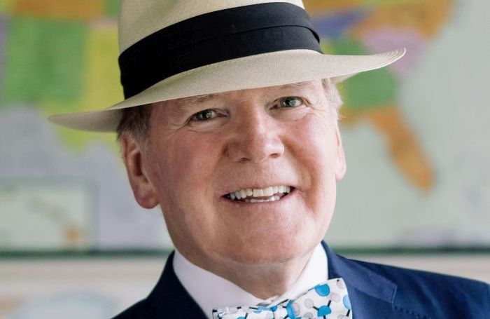 Dr. Pearse Lyons, Alltech president and founder, dies at 73