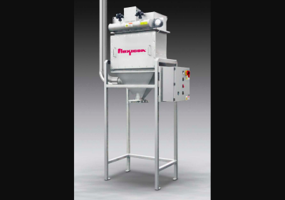 Flexicon-Stand-Alone-Dust-Collector