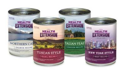 Health-Extension-Pet-Care-Grain-Free-Canned-Dog-Food