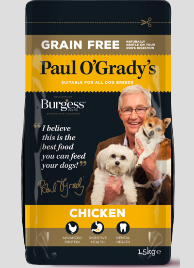 Burgess-Paul-O'Grady's-Grain-Free-dog-food