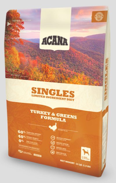 Champion-Petfoods-ACANA-Singles-dog-food