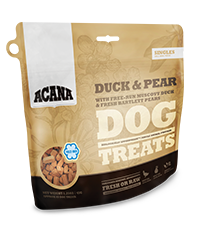 Champion-Petfoods-ACANA-Singles-treats