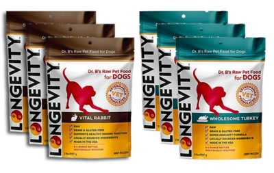 Longevity-Graceful-Aging-Bundle-dog-food