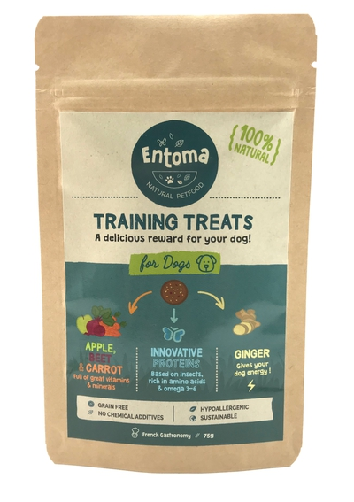 Entoma-Petfood-Training-treats