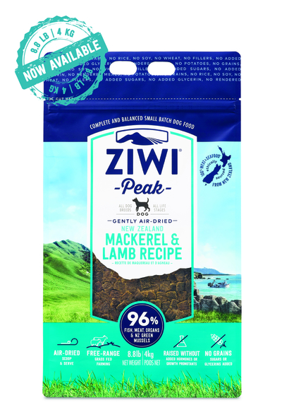 Ziwi-Peak-New-Zealand-Mackerel-&-Lamb-recipe