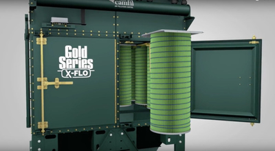 Camfil-APS-Gold-Series-X-Flo-(GSX)-industrial-dust-collector