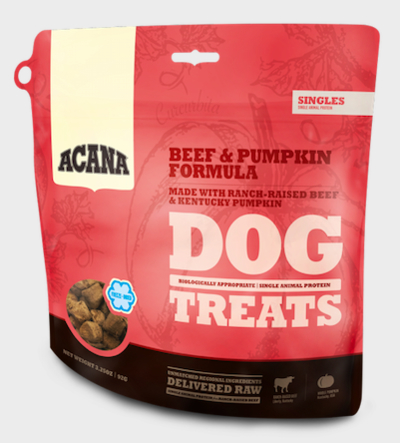 Champion Petfoods ACANA-Limited-Ingredient-Diet-treats