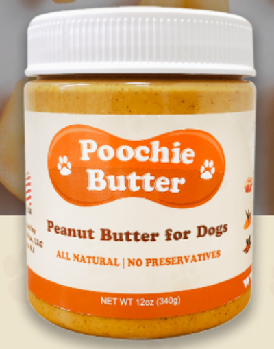 Poochie-Butter-Peanut-Butter-for-dogs