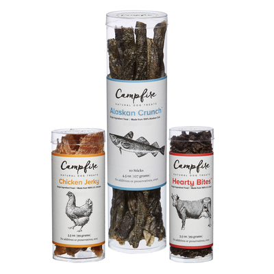 Campfire-Treats-all-natural-premium-dog-treats