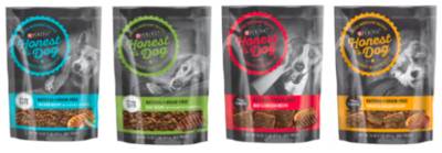 Purina-Honest-To-Dog-treats