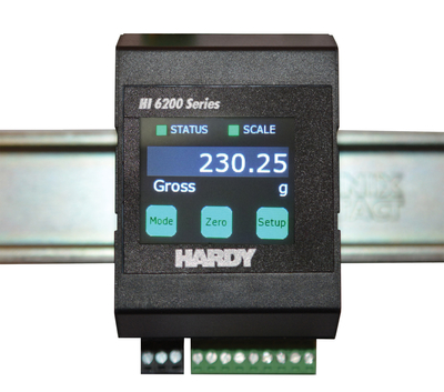 Hardy-Process-Solutions-Hardy-HI-6200-Weight-Processor-with-C2-electronic-calibration-and-WAVERSAVER