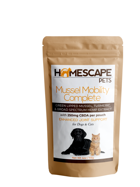 Homescape-Pets-Mussel-Mobility-Complete-with-CBDa