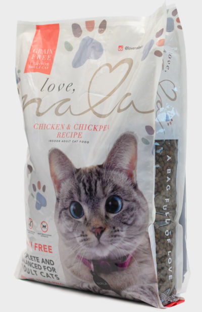 Love,-Nala-Adult-Cat-Food-line