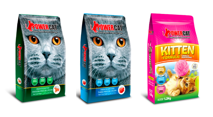 powercat-halal-cat-food