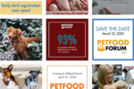 Petfood Forum Instagram