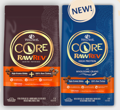 Wellness-CORE-RawRev-with-Wholesome-Grains-pet-food