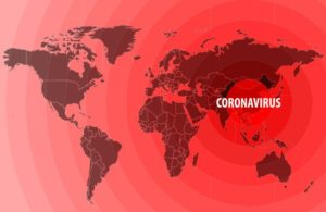 Coronavirus-centered-on-asia-map