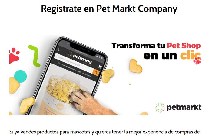 PetMarkt-pet-food-ecommerce
